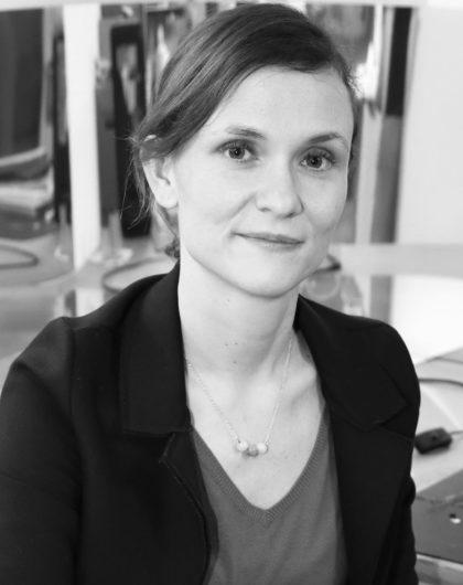 Stéphanie Estoppey